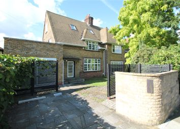 Thumbnail 5 bed semi-detached house for sale in Westhorne Avenue, London