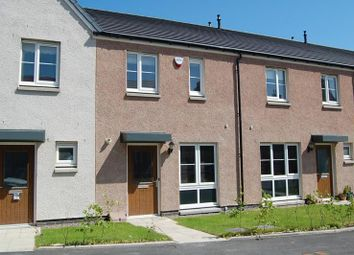 Thumbnail 1 bedroom terraced house to rent in Charleston Road North, Cove, Aberdeen