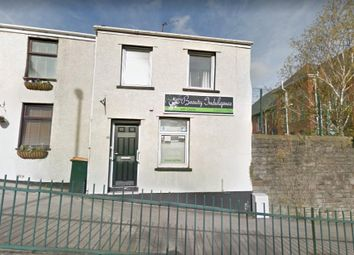 Thumbnail Retail premises for sale in 78 Stow Hill, Newport