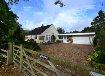 Thumbnail 4 bed detached bungalow for sale in Broadbridge Lane, Smallfield, Horley