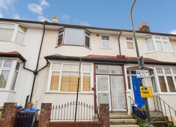 Thumbnail 4 bedroom property to rent in Boundary Road, Colliers Wood, London