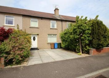 Thumbnail 3 bed terraced house for sale in Candie Crescent, Grangemouth, Stirlingshire