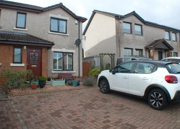Thumbnail 3 bed semi-detached house for sale in Honeyberry Crescent, Blairgowrie