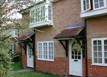 Thumbnail 2 bed terraced house to rent in Loris Court, Cherry Hinton, Cambridge