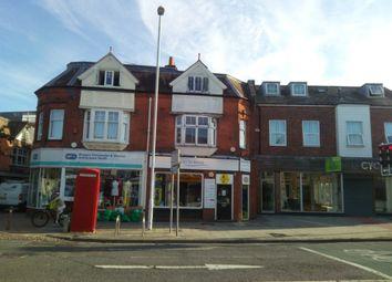 37 East Street, Horsham, West Sussex RH12. Retail premises