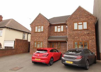 Thumbnail 4 bed detached house for sale in Clifton Street, Hurst Hill, Coseley