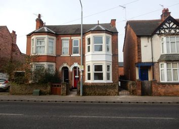 Thumbnail 1 bedroom property to rent in Station Road, Beeston, Nottingham