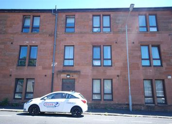 Thumbnail 1 bed flat for sale in Victoria Road, Saltcoats