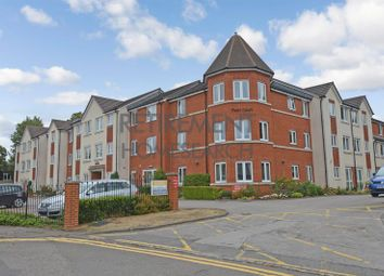 Thumbnail 2 bed flat for sale in Pearl Court, Aylesbury