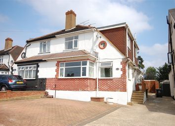 4 bed semi-detached house for sale in Mount Grove, Edgware, Greater London HA8