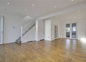 Thumbnail 3 bed end terrace house for sale in New Road, Wood Green, London