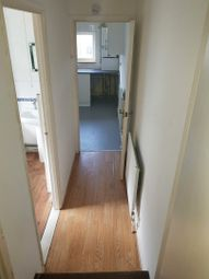 Thumbnail 1 bed flat for sale in Cobden Road, Chatham, Chatham, Kent