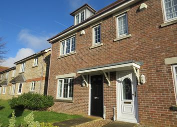 Thumbnail 3 bed property to rent in Newstead Road, Weymouth