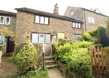 Thumbnail 2 bed property for sale in Simmondley Village, Glossop
