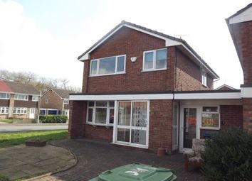 Thumbnail 3 bed property to rent in Melbourne Crescent, Stafford