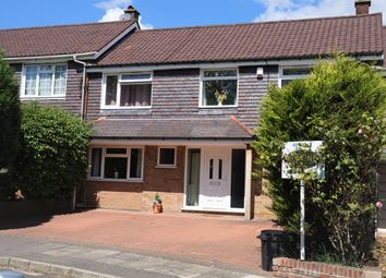 Thumbnail Terraced house for sale in Mead Way, Hayes, Bromley