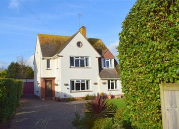 Thumbnail 3 bed detached house to rent in Raleigh Road, Budleigh Salterton