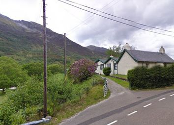 Thumbnail 4 bed detached house for sale in Narrach Bridge, Kinlochleven