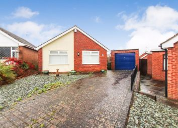 Thumbnail 2 bed bungalow to rent in Butterfield Crescent, Swanwick, Alfreton