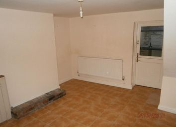 Thumbnail 2 bedroom terraced house to rent in Caroline Place, Weymouth, Dorset