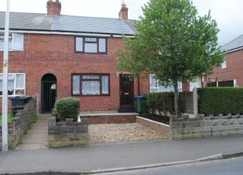 Thumbnail 3 bed terraced house to rent in Bailey Street, West Bromwich