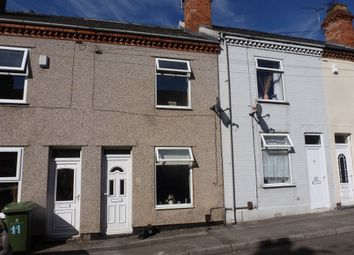 Thumbnail 2 bed terraced house for sale in George Street, Mansfield Woodhouse, Mansfield