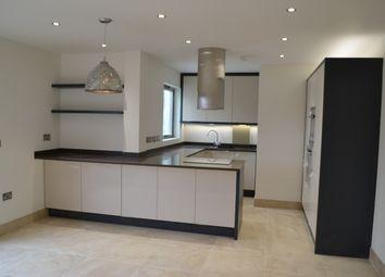 Thumbnail 2 bed flat to rent in Gosport Street, Lymington