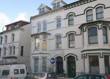Thumbnail 2 bed flat to rent in 7 Demesne Road, Douglas
