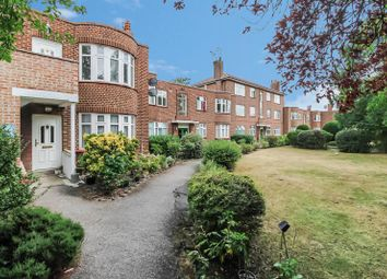 Thumbnail 2 bed maisonette for sale in Canons Park Close, Donnefield Avenue, Edgware