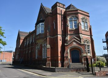 Thumbnail 2 bed flat to rent in Bromley House, Church Street, Beeston