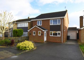 Thumbnail 4 bed detached house for sale in Horton Drive, Middleton Cheney, Banbury