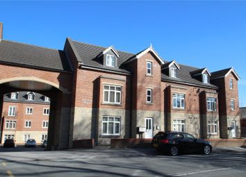 Thumbnail 2 bed flat to rent in Baileygate Mews, Pontefract