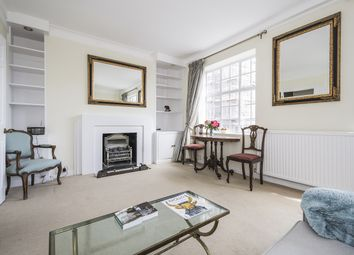 Thumbnail 1 bed flat to rent in Kings Court South, Chelsea Manor Gardens, London