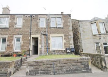 Thumbnail 2 bed flat for sale in 39C, Pratt Street, Kirkcaldy, Fife KY11Ry