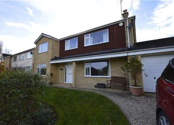 Thumbnail 4 bed detached house for sale in Llanmor, The Headlands, North Woodchester, Gloucestershire