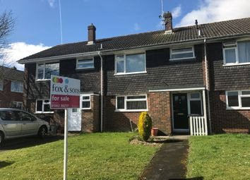 3 bed terraced house for sale in Priors Dean Road, Harestock, Winchester SO22