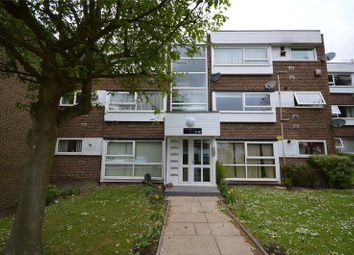 Thumbnail 2 bed flat for sale in The Moorlands, Leeds, West Yorkshire