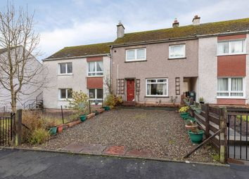 Thumbnail 3 bed terraced house for sale in Talisman Avenue, Galashiels, Borders