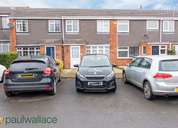 3 bed terraced house for sale in Woolmans Close, Broxbourne EN10