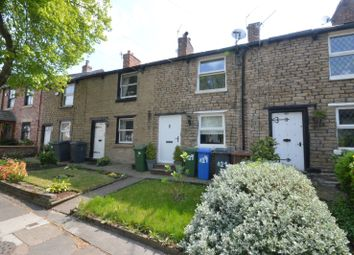 Thumbnail 2 bed terraced house to rent in Hattersley Industrial Estate, Stockport Road, Hyde