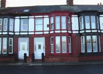 Thumbnail 3 bedroom property to rent in Grant Avenue, Wavertree, Liverpool
