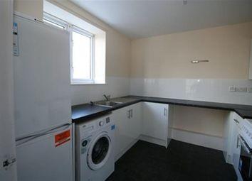 Thumbnail 1 bed flat to rent in Church Street, Consett