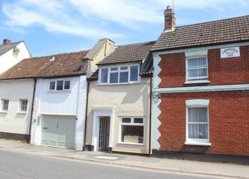 Thumbnail 1 bed flat to rent in South Street, Wilton, Salisbury