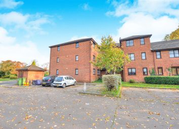 Thumbnail 1 bed flat to rent in Cranbrook, Woburn Sands, Milton Keynes