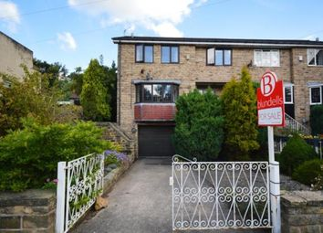 Thumbnail 3 bedroom semi-detached house for sale in Loxley Road, Sheffield, South Yorkshire