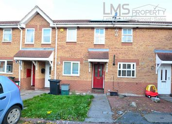 Thumbnail 2 bed mews house to rent in Tiffield Court, Winsford