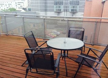 Thumbnail 2 bed flat to rent in Quay One, Neptune Street, City Centre