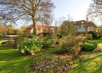 Thumbnail 1 bed flat for sale in The Old Vicarage, The Street, Woodnesborough, Sandwich