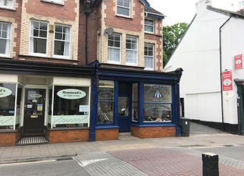 Thumbnail Retail premises to let in Winner Street, Paignton