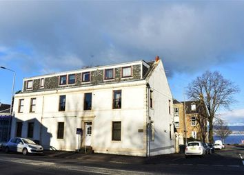 Thumbnail 3 bed flat for sale in 122, Eldon Street, Greenock, Renfrewshire